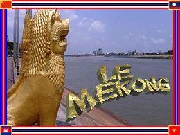 diaporama pps Le Mékong