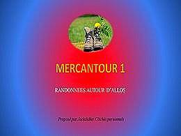 diaporama pps Mercantour 1 – Randonnées autour d'Allos