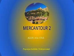 diaporama pps Mercantour 2 – Allos et cols