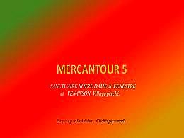 diaporama pps Mercantour 5