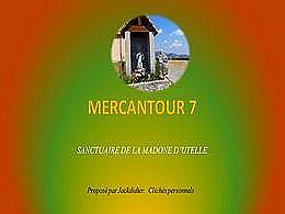 diaporama pps Mercantour 7 – Madone d'Utelle
