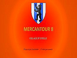 diaporama pps Mercantour 8 – Utelle
