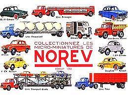 diaporama pps Micro Miniatures Norev