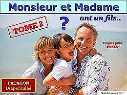 diaporama pps Monsieur et Madame tome 2