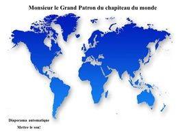 diaporama pps Monsieur le grand patron