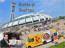 diaporama pps Montréal – La street food