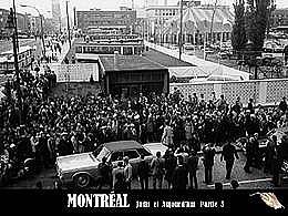 diaporama pps Montréal jadis et aujourd'hui partie 5