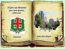 diaporama pps Montréal