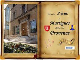 diaporama pps Musée de Ziem à Martigues