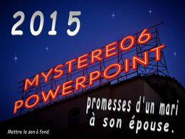 diaporama pps 2015 promesses d'un mari