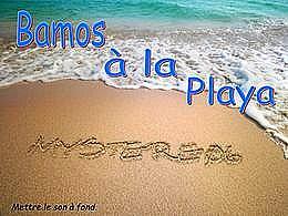 diaporama pps Vamos a la Playa