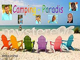 diaporama pps Camping paradis