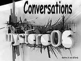 diaporama pps Conversations