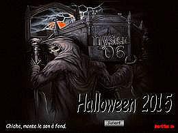 diaporama pps Halloween 2015