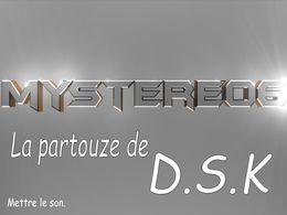 diaporama pps La partouze de DSK