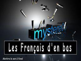 diaporama pps Les Français d'en bas