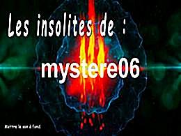diaporama pps Les insolites de Mystere06