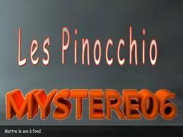 diaporama pps Les pinocchios
