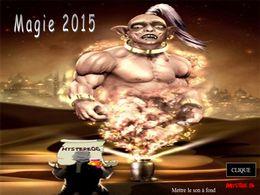 diaporama pps Magie 2015