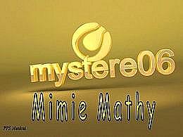 diaporama pps Mimie Mathy