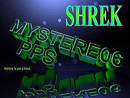 diaporama pps Shrek