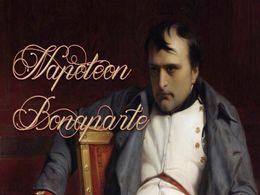 diaporama pps Napoléon Bonaparte