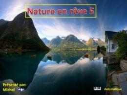diaporama pps Nature en rêve 5