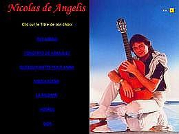 diaporama pps Nicolas de Angelis II
