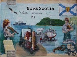 diaporama pps Nova Scotia Bienvenue