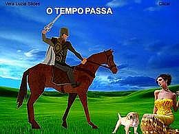 diaporama pps O Tempo Passa