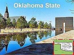 diaporama pps Oklahoma USA