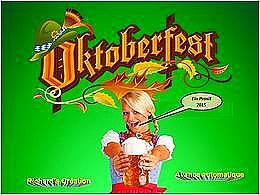 diaporama pps Oktoberfest 2015