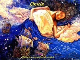 diaporama pps Oniria