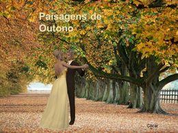 diaporama pps Paisagens de Outono