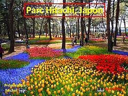 diaporama pps Parc Hitachi Japon