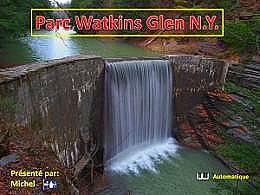 diaporama pps Parc Watkins Glen NY