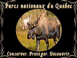 diaporama pps Parcs nationaux du Québec