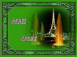 diaporama pps Paris caché