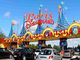 diaporama pps Paris Disneyland