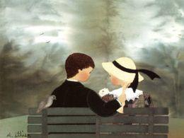 diaporama pps Peintre Diane Ethier