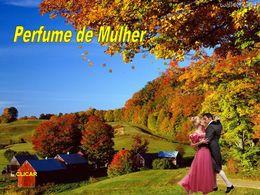 diaporama pps Perfume de Mulher