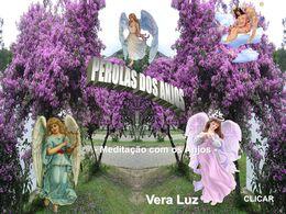 diaporama pps Pérolas dos anjos reflexões