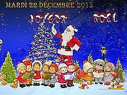 diaporama pps Petit Papa Noël