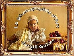 diaporama pps Photographie d'art de Bill Gekas