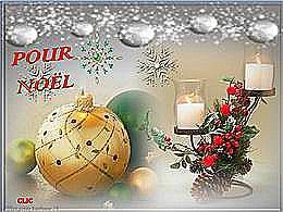 diaporama pps Pour Noël