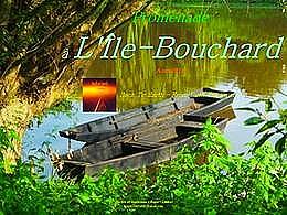 diaporama pps Promenade à l'Île Bouchard