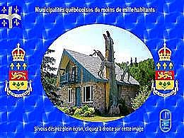 diaporama pps Québec municipalités de moins de mille habitants