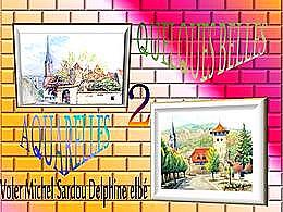 diaporama pps Quelques belles aquarelles 2