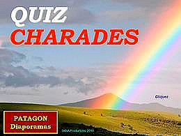 diaporama pps Quiz charades