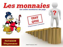 diaporama pps Quiz Monnaies